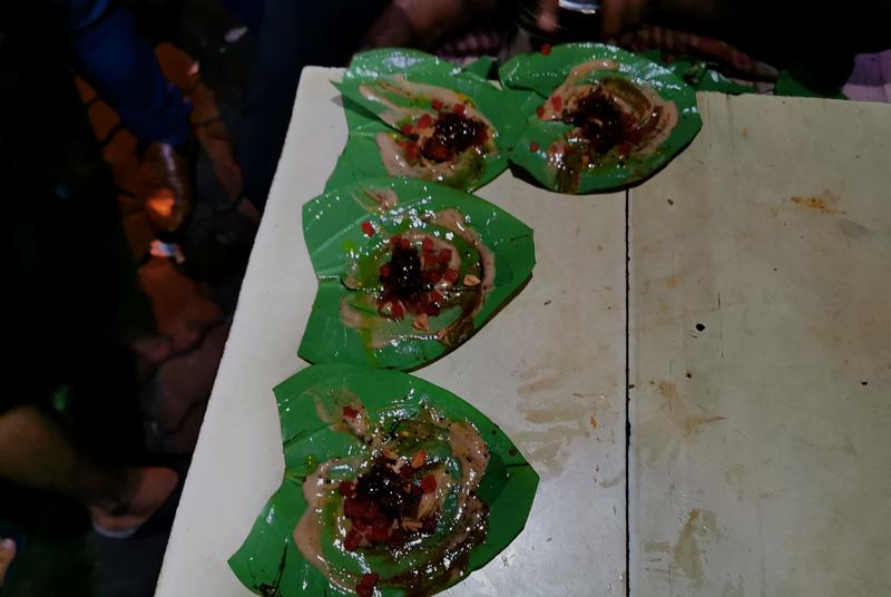 インド 噛みタバコ パーン