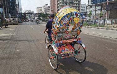 バングラデシュ 観光