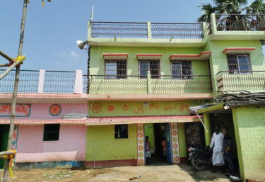 コルカタの詐欺グループ カーン家の滞在レポート