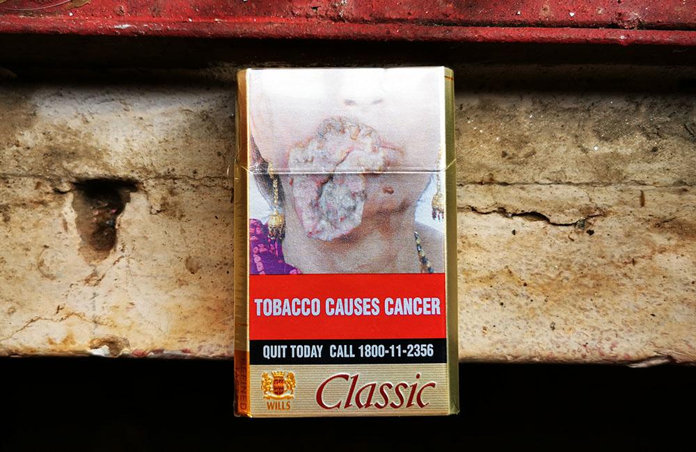 インド タバコ 銘柄