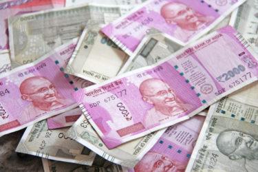 インド お金の持ち方 ATM・クレジットカード・現金など