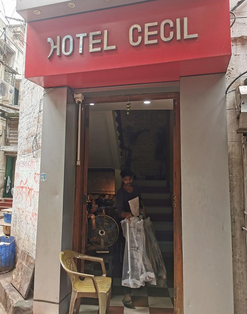 コルカタ ホテル おすすめ